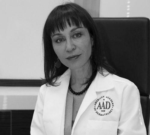 Dr. Ines Verner