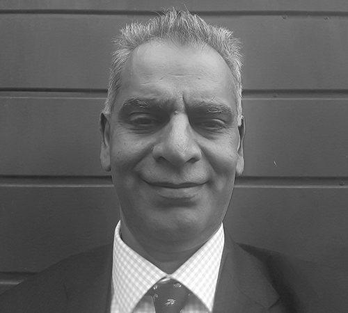 Dr Imtiaz Yusuf