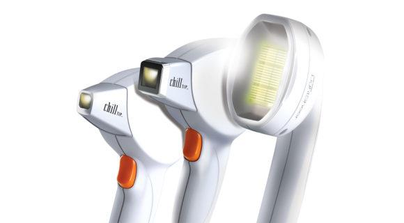 LightSheer Laser Hair Removal guidelines for skin of color