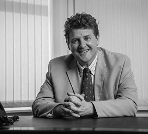 Dr Steve Foley