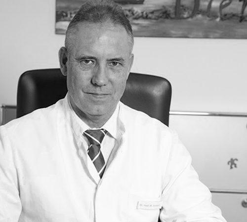 Herr Dr. Ardabili